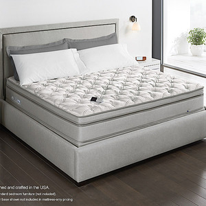 pillow top for sleep number bed online