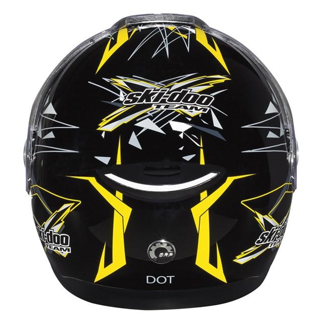 Modular  X Team Furious Helmet