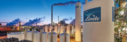 Vom Chemie- zum Energiepark: Werden die Chemie-Standorte zum Wasserstoff-Hub?