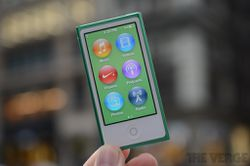 Gallery Photo: iPod nano pictures (2012)