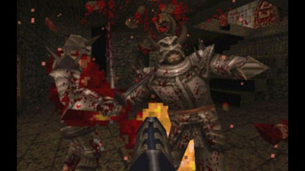 Play a new episode for old Quake from the Wolfenstein: The ...