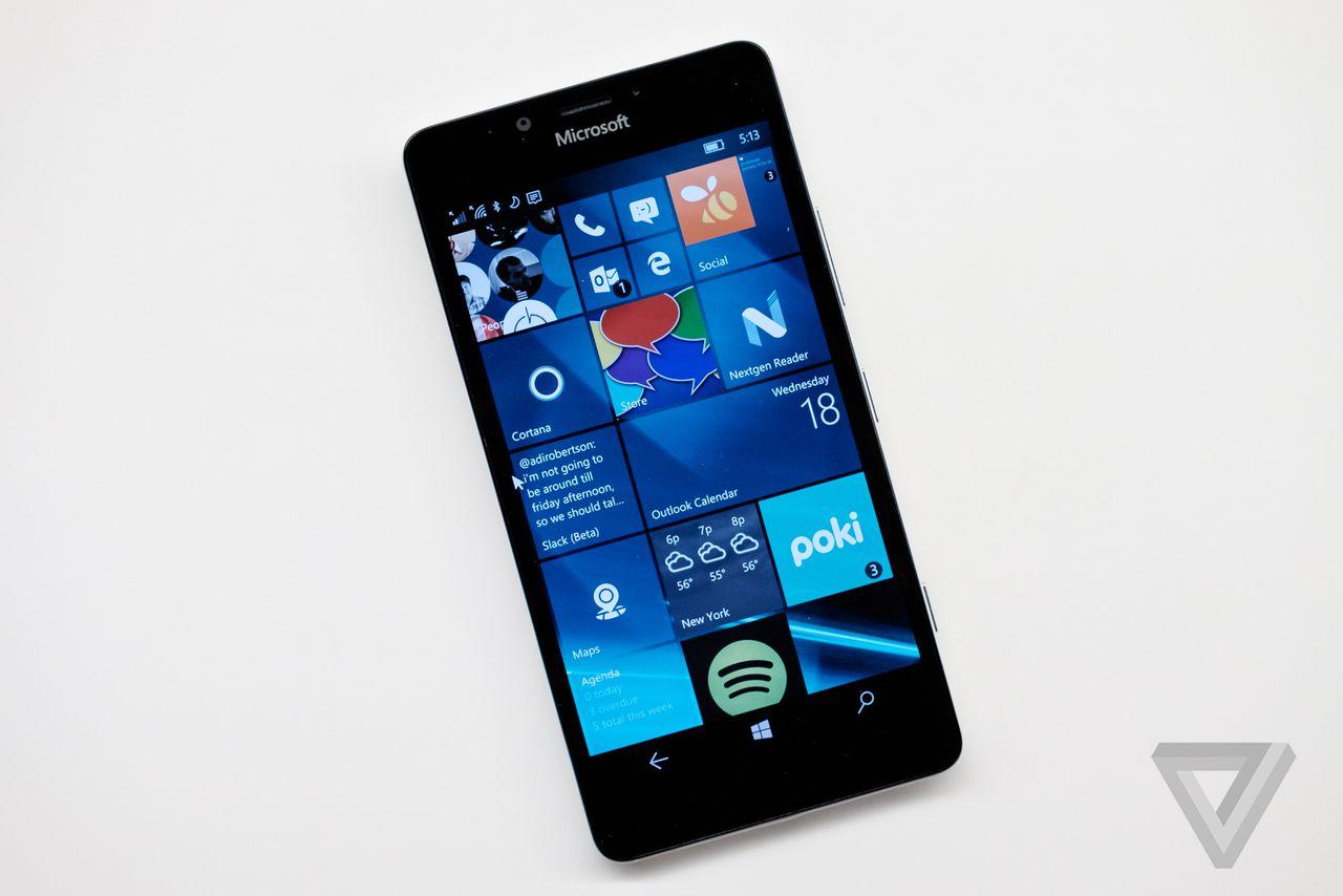 Windows Mobile Security