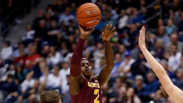 Akron Zips vs. Central Michigan Chippewas men's basketball ...