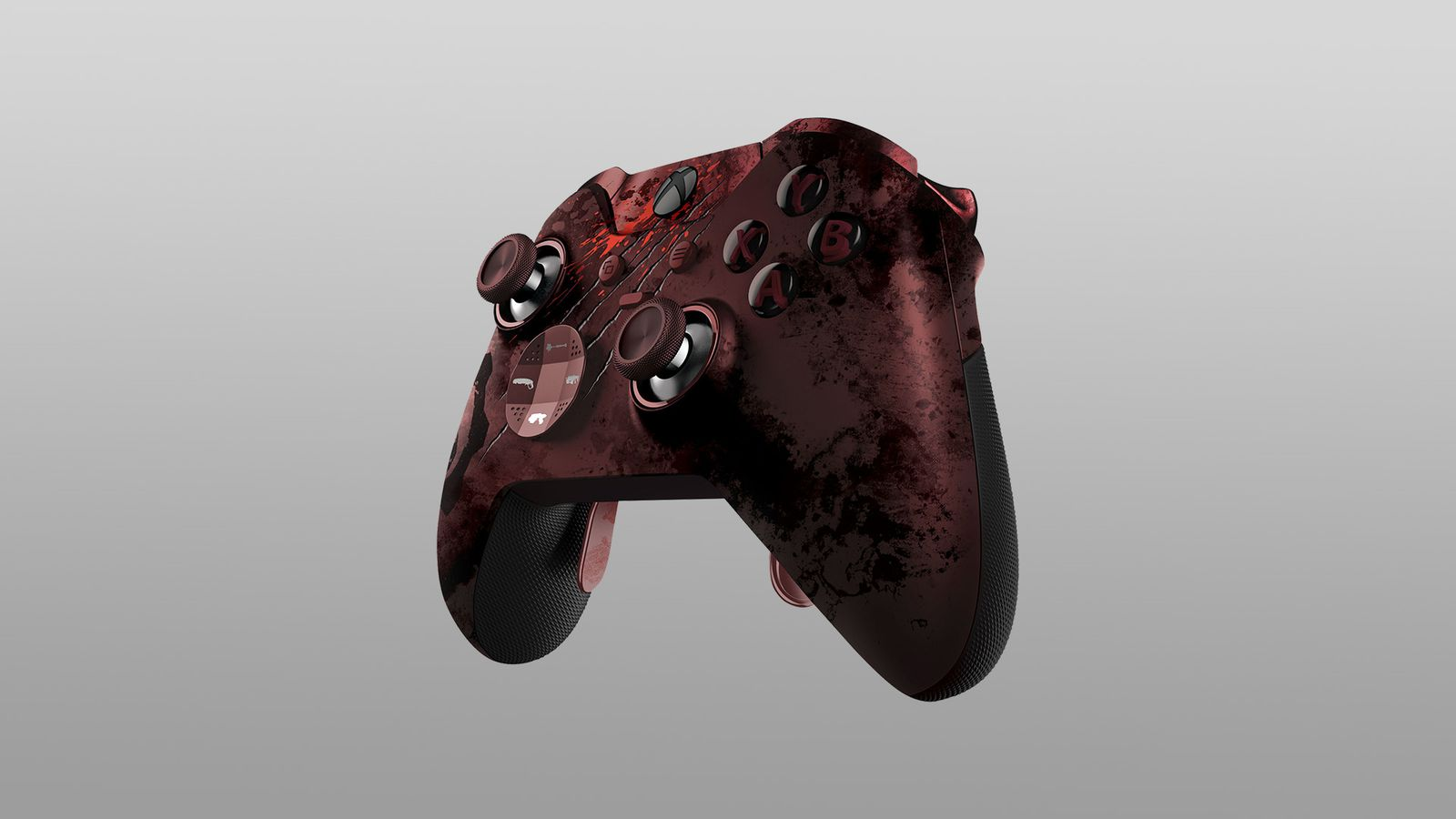 Gears Of War 4s Xbox One Elite Controller Up For Pre Order At GameStop Polygon
