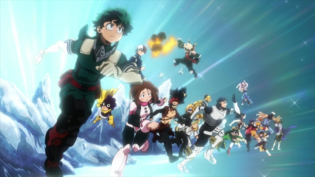 I won't judge.check out my other live wallpaper videos; My Hero Academia Season 4 - Cour 1 (dub) Episode 11 ENG ...