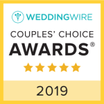 wedding wire 2019 badge