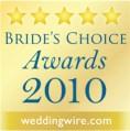 Frank Lebano & Co. DJs, WeddingWire Couples' Choice Award Winner 2010