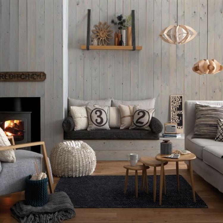 Decoratie Planten Woonkamer : Vensterbank decoratie landelijk great woonkamer riviera maison