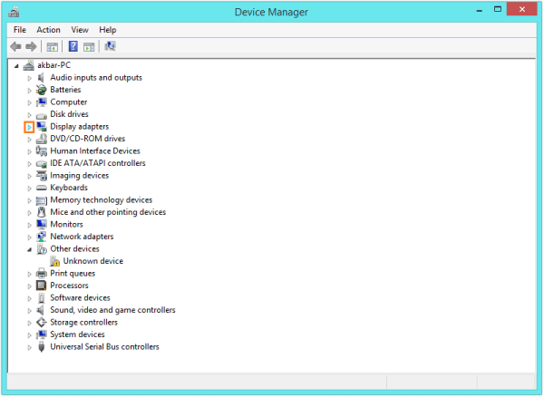 BUGCODE NDIS DRIVER - Диспетчер устройств - Видеоадаптеры - Windows Wally
