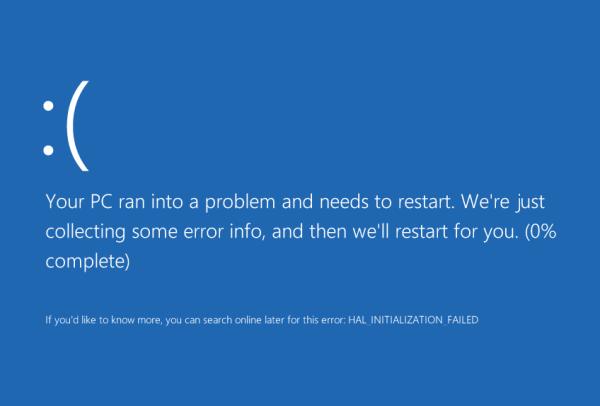 Worker_Thread_Returned_at_Bad_IRQL - Обложка - BSoD - Windows Wally