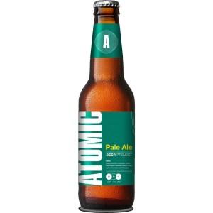 Gage Roads Atomic Pale Ale Bottle