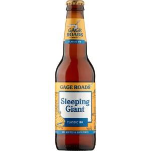 Gage Roads Sleeping Giant India Pale Ale Bottle