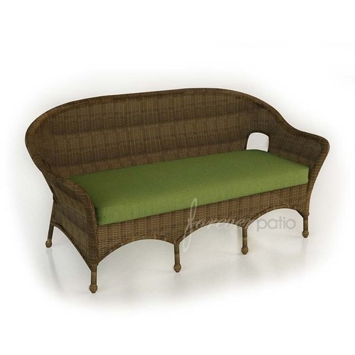 replacement cushions for forever patio rockport 3 seat sofa