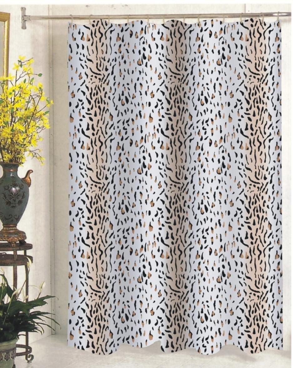 hailey extra long shower curtain