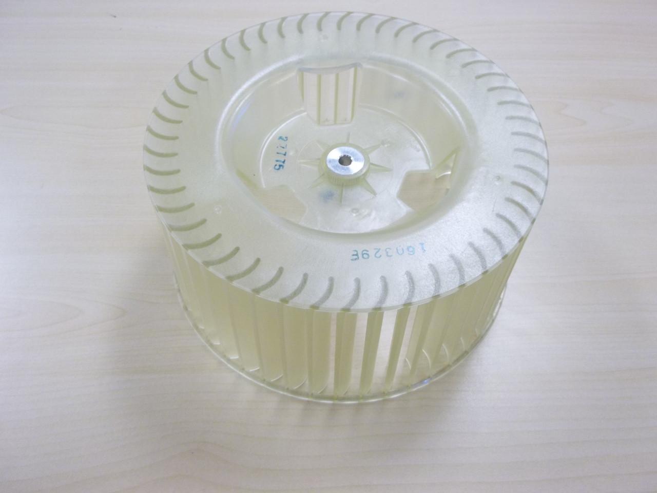 blower wheel exhaust fan lower fan yellow colored for arc 12sd arc 14s arc 14sh arc 141bg arc 143mx