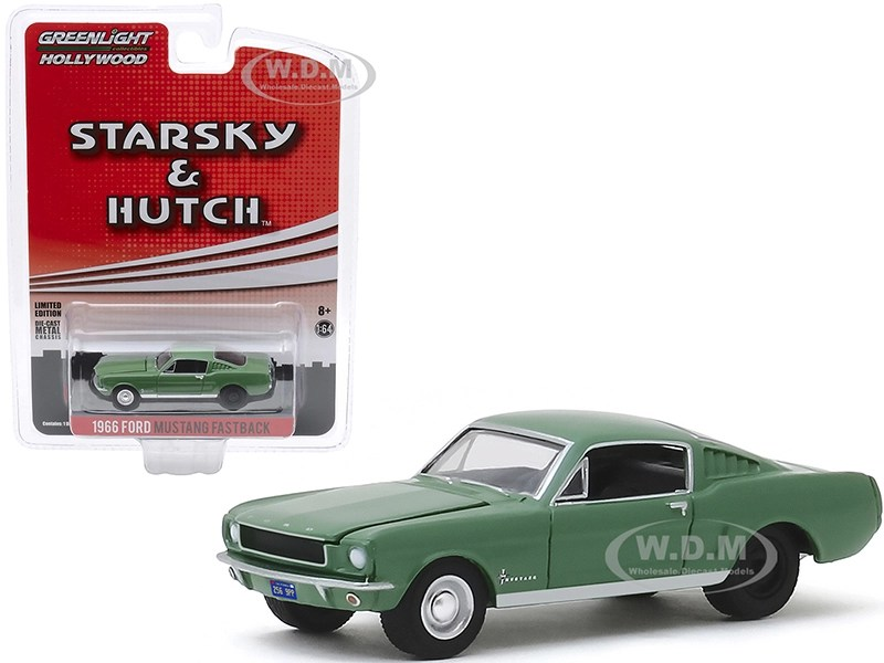Silverstone auctions has just released their list. 1966 Ford Mustang Fastback Green Starsky And Hutch 1975 1979 Tv Series Hollywood Special Edition 1