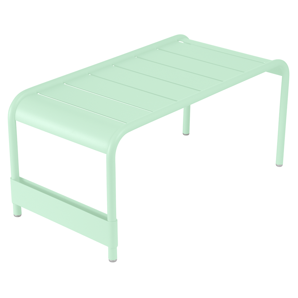 fermob large low table bench