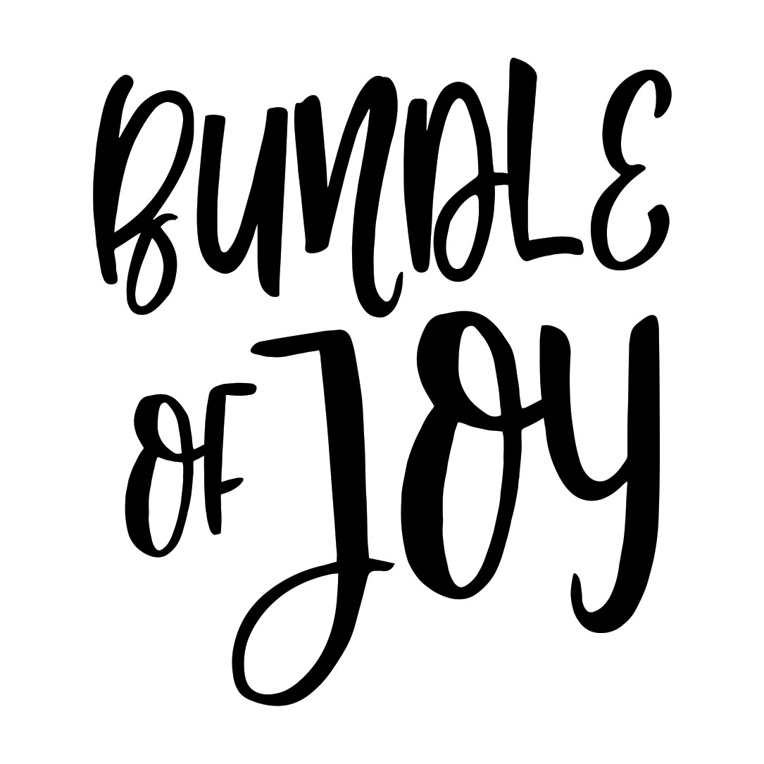 Download Free Bundle of Joy SVG Cut File | Craftables