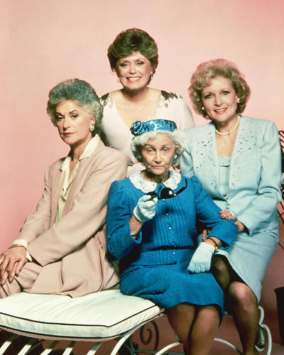 prints posters of the golden girls 254459