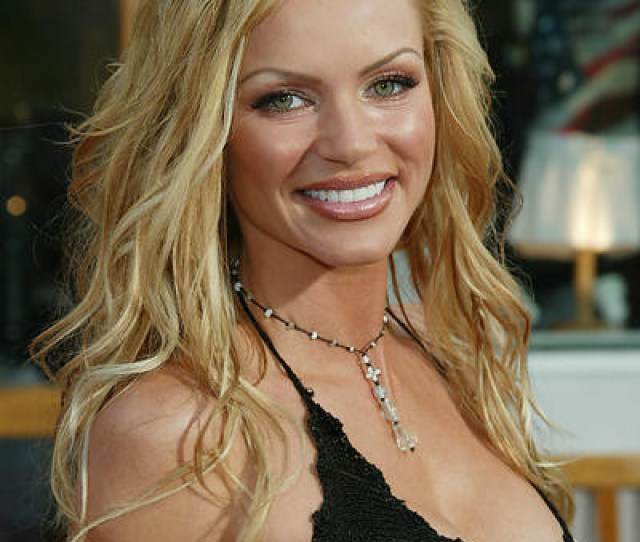 This Is An Image Of 255891 Nikki Ziering Photograph Poster