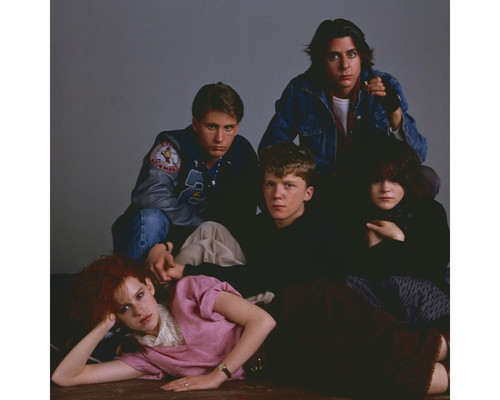 prints posters of the breakfast club 299589