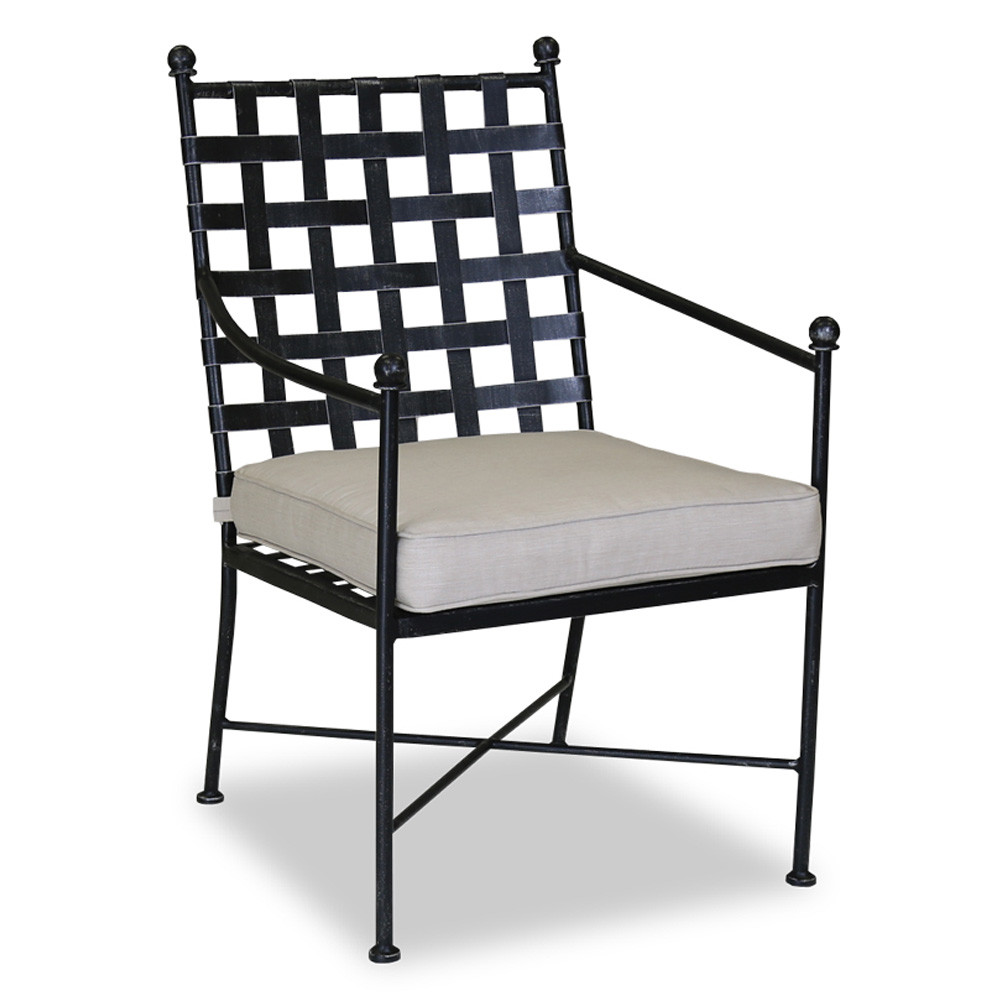 provence outdoor dining chair