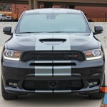 Dodge Durango Srt Racing Stripes Durango Rally 2014 2018 2019 2020