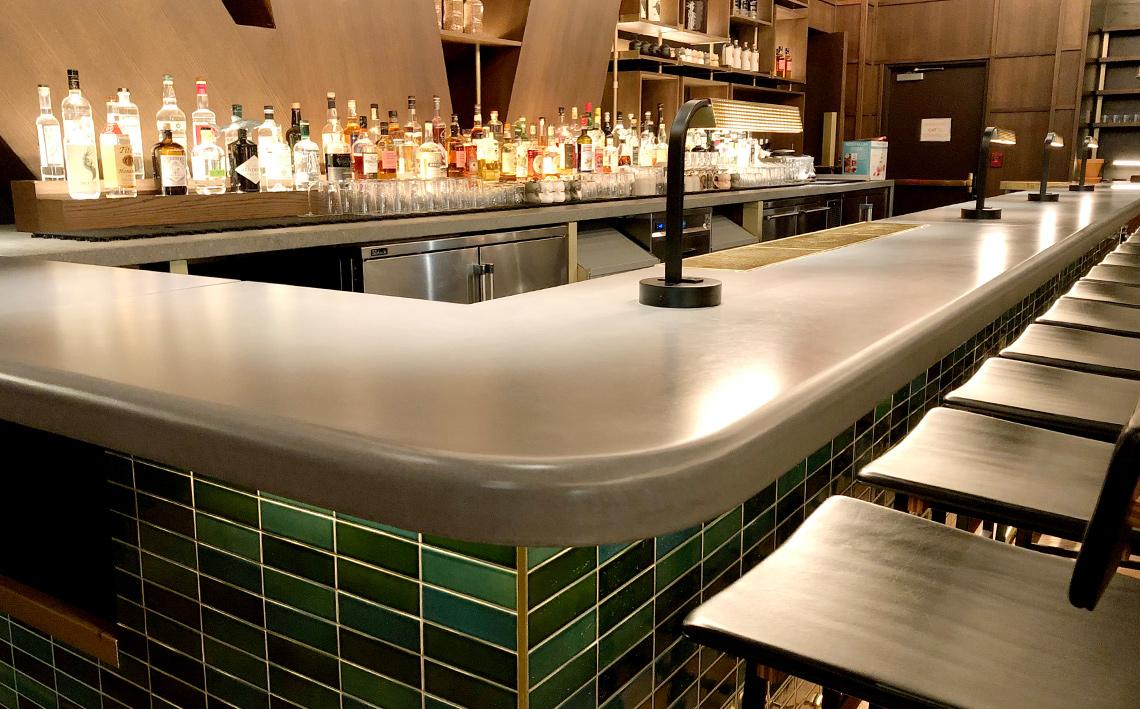 Concrete Countertops Trueform Concrete