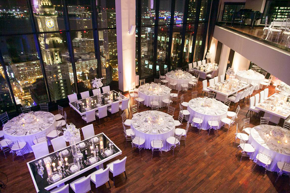 7 Ultimate Office Holiday Party Venues