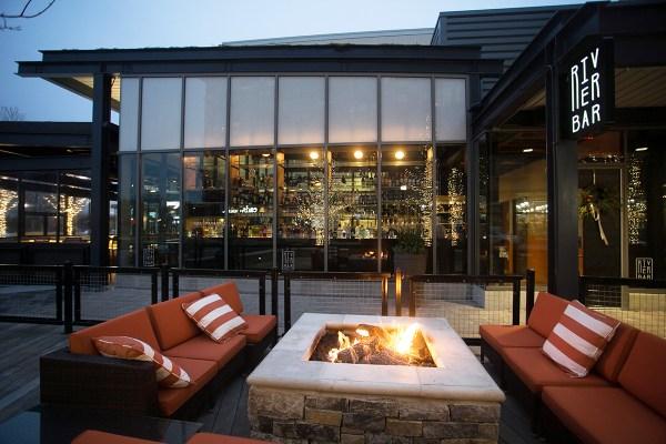 restaurant outdoor patio bars Boston's Best Outdoor Dining - 52 Top Patios, Decks & More