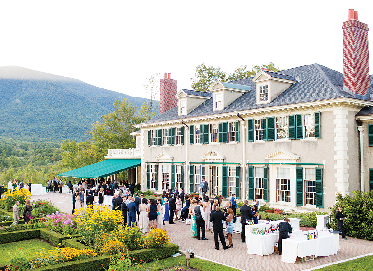Wedding Venues In Manchester Vermont