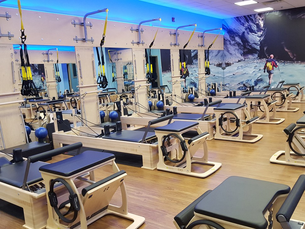 Image result for club pilates