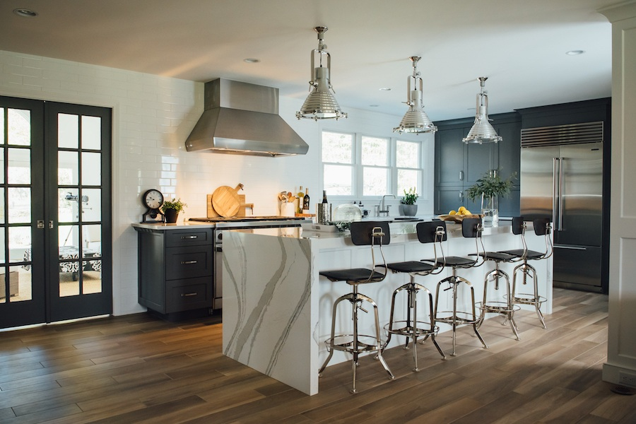Seven Amazing Kitchen Designers Who Will Transform Your Home on Model Kitchen Images  id=86978