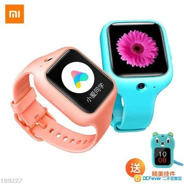 小米 Xiaomi 米兔兒童電話手錶3 (4G) - DCFever.com