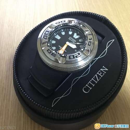 Citizen BJ8050 星辰 煙灰缸 Eco-Drive (Not Rolex Seiko IWC Omega Panerai) - DCFever.com