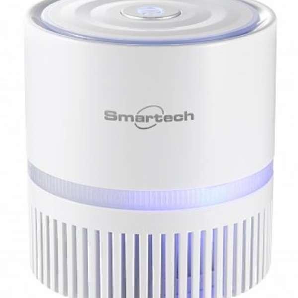 95%New Smartech 離子空氣淨化機 - DCFever.com