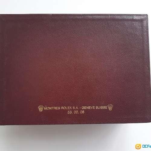 Rolex box 勞力士錶盒 - DCFever.com