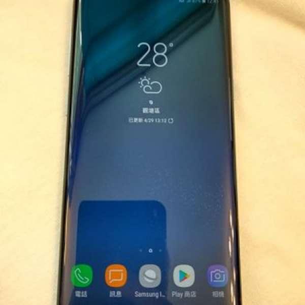 Samsung S8+ 128GB 藍色 - DCFever.com