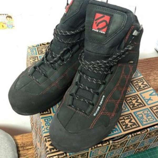 Five Ten 5.10 Hiking Boots 行山鞋 - DCFever.com