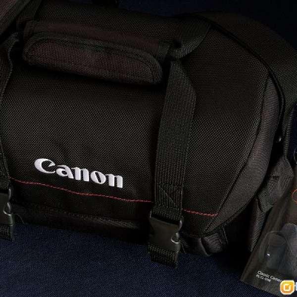 全新Canon red-line相機袋 (Rl-CL-01M) - DCFever.com