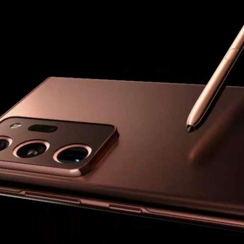 熱賣點 旺角店 全新 三星 Samsung Note 20 / note 20 ultra - DCFever.com
