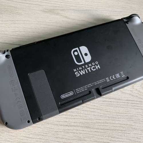 Switch 電量增強版 9成新 (有保養) - DCFever.com