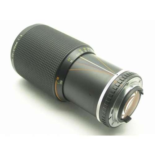 Nikon 70-210mm F4 - DCFever.com