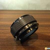 臺灣Hawks factory adapter Cameflex to Panasonic S1 / S1R / SIGMA fp - DCFever.com