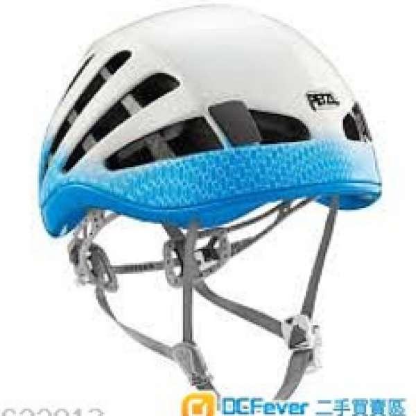 全新Petzl Meteor 攀山頭盔(Size 1 - Blue) - DCFever.com