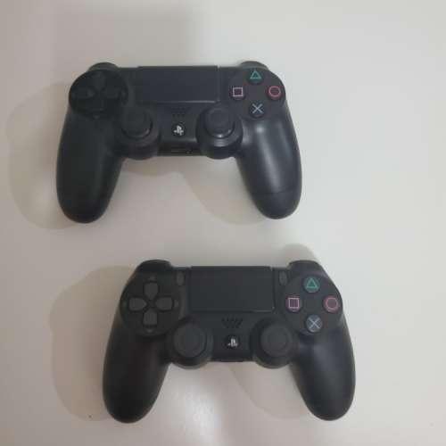 PS4手制兩隻 - DCFever.com