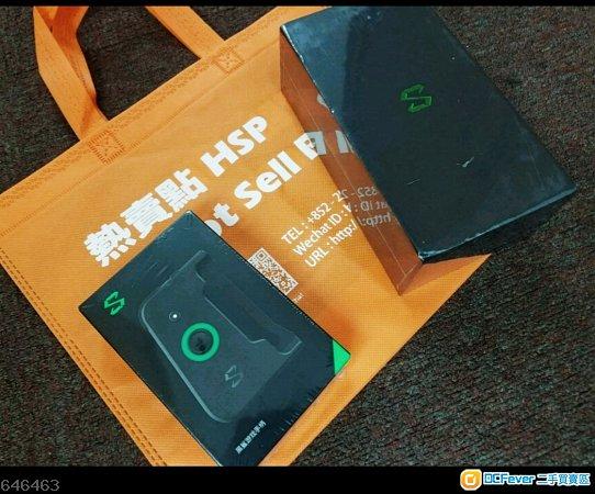 出售 熱賣點 全新小米 MI 黑鯊手機 Black Shark 全新 64 /128/256GB 比美 razer 雷蛇 電競手機 - DCFever.com