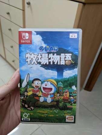 出售 多啦A夢 牧場物語 Switch 中文版 - DCFever.com