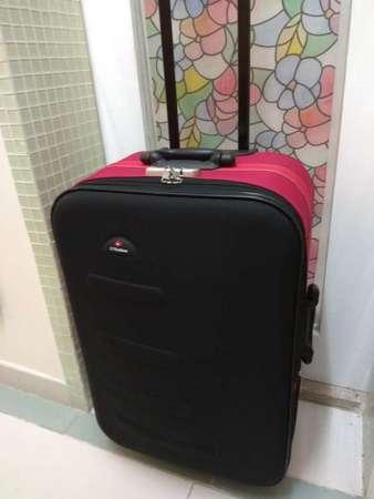 出售 CT creation 27吋行李箱25kg luggage suitcase - DCFever.com