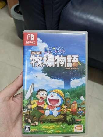 出售 多啦A夢 牧場物語 Switch 日版 - DCFever.com